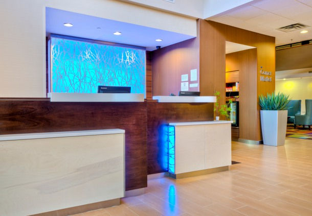 Fairfield Inn & Suites by Marriott Durham Southpoint image 2