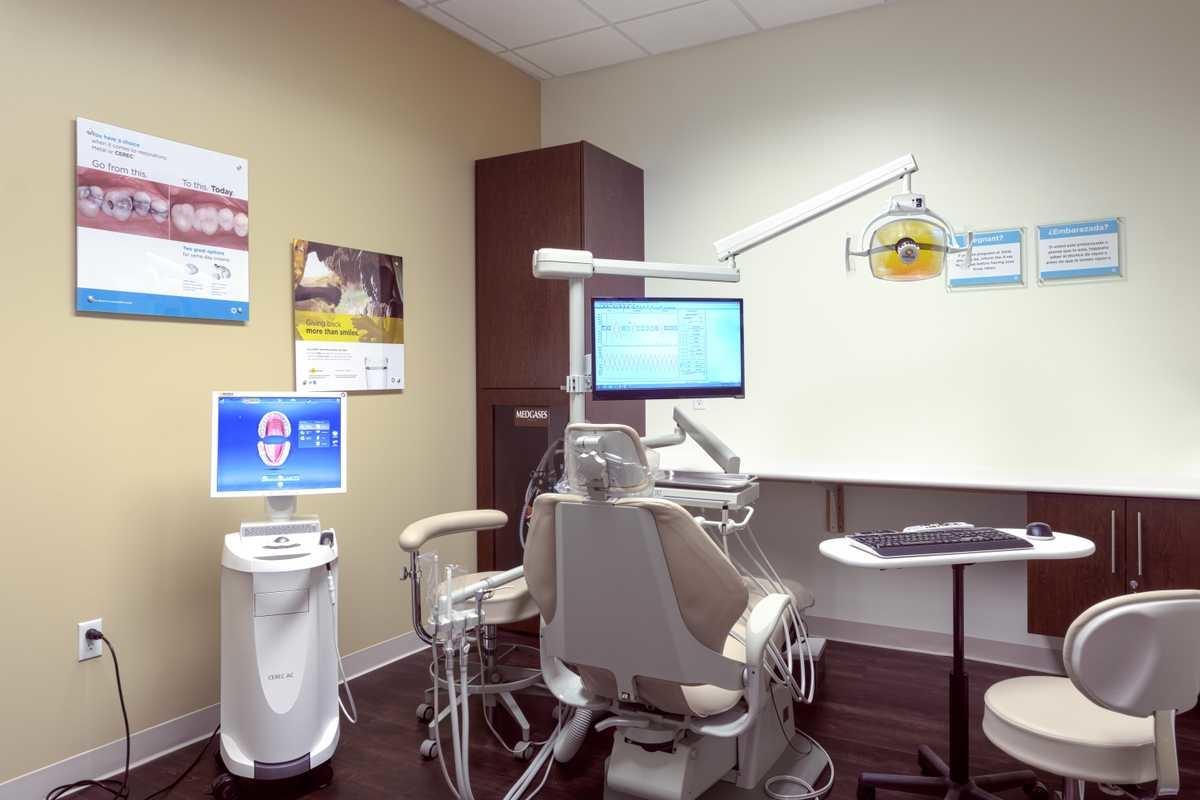 Keller Modern Dentistry and Orthodontics image 6