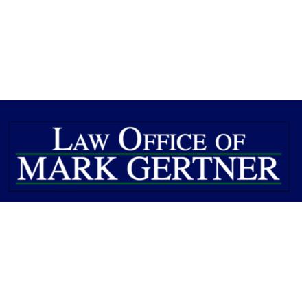 Law Office of Mark Gertner