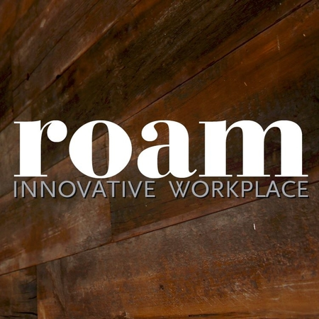Roam Innovative Workplace: Perimeter