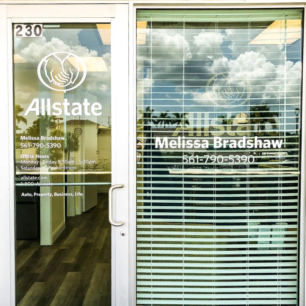 Melissa Bradshaw: Allstate Insurance image 2
