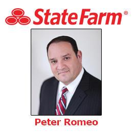 Peter Romeo - State Farm Insurance Agent