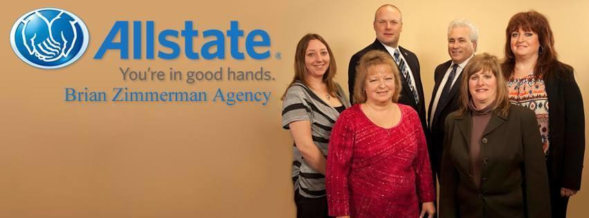 Allstate Insurance Agent: Brian Zimmerman image 3