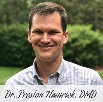 Heritage Dentistry, C Preston Hamrick, DMD