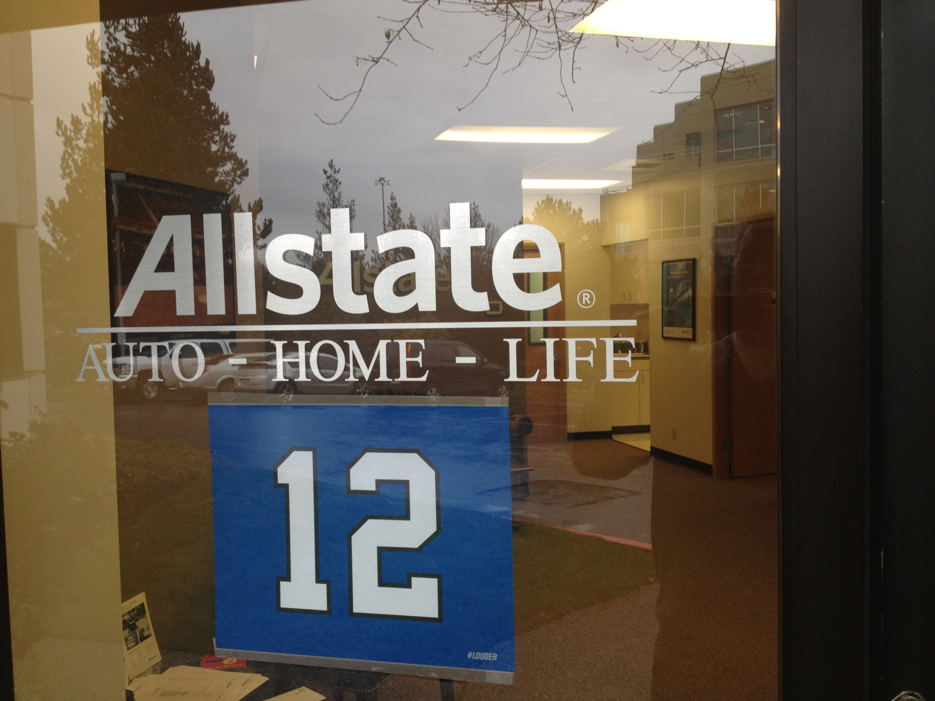 Jeffrey Norton: Allstate Insurance