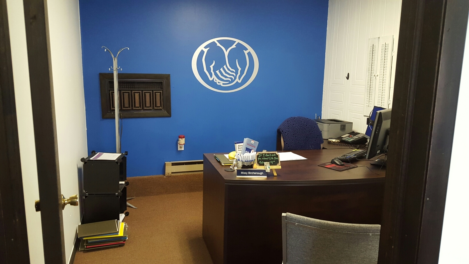 Allstate Insurance: Billiejo Vecchio image 1