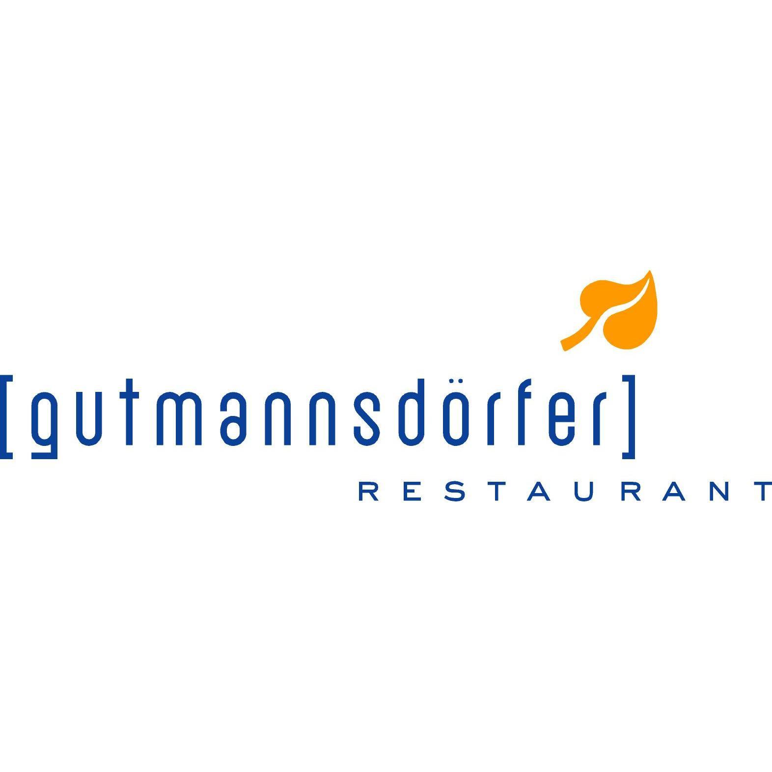 Logo von Restaurant Gutmannsdörfer