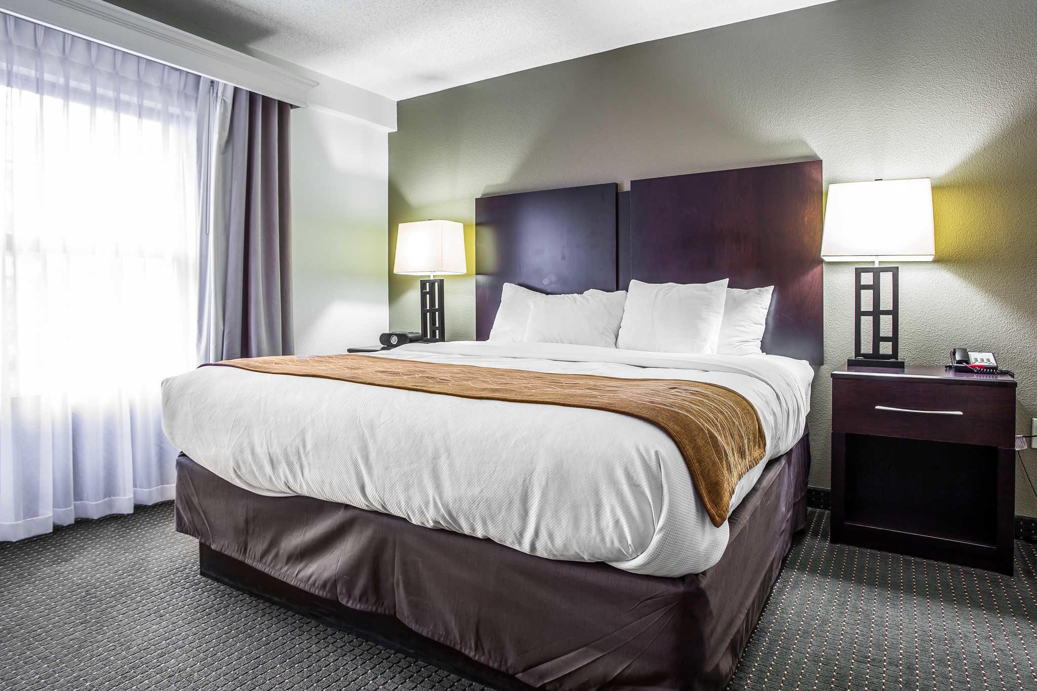 Comfort Inn & Suites Lake Norman image 16