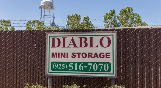 Diablo Mini Storage image 0