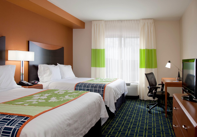 Fairfield Inn & Suites by Marriott Phoenix Chandler/Fashion Center image 13