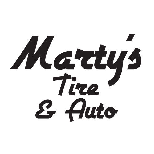 Marty's Tire and Auto Repair