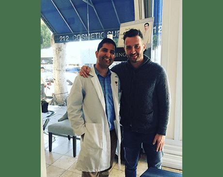 Beverly Hills Optometry: Advanced Dry Eye Center: Kambiz Silani, OD