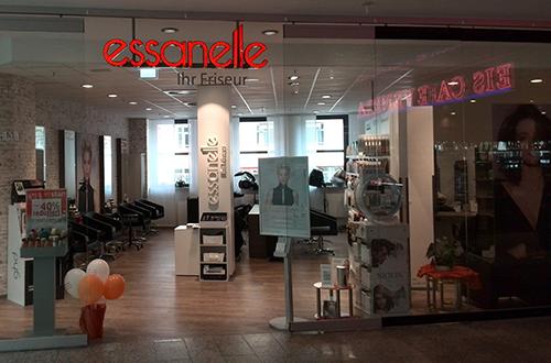 essanelle Ihr Friseur Dessau-Roßlau Rathaus-Center