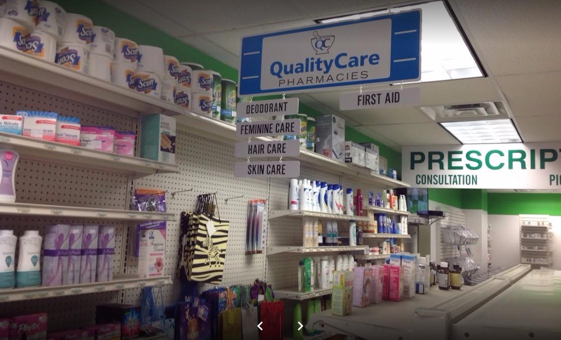 Olympe Pharmacy image 2