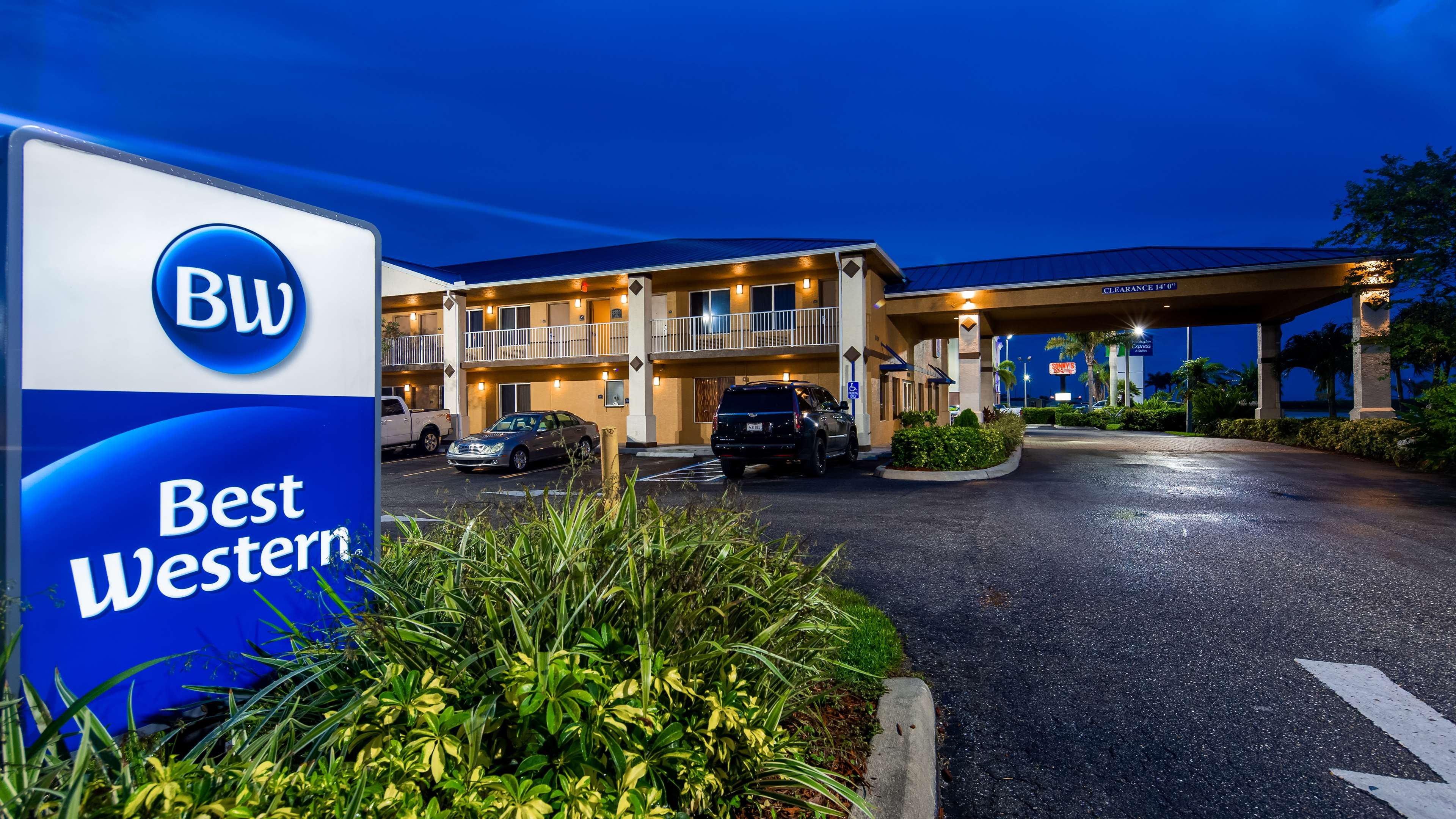 Best Western of Clewiston image 1