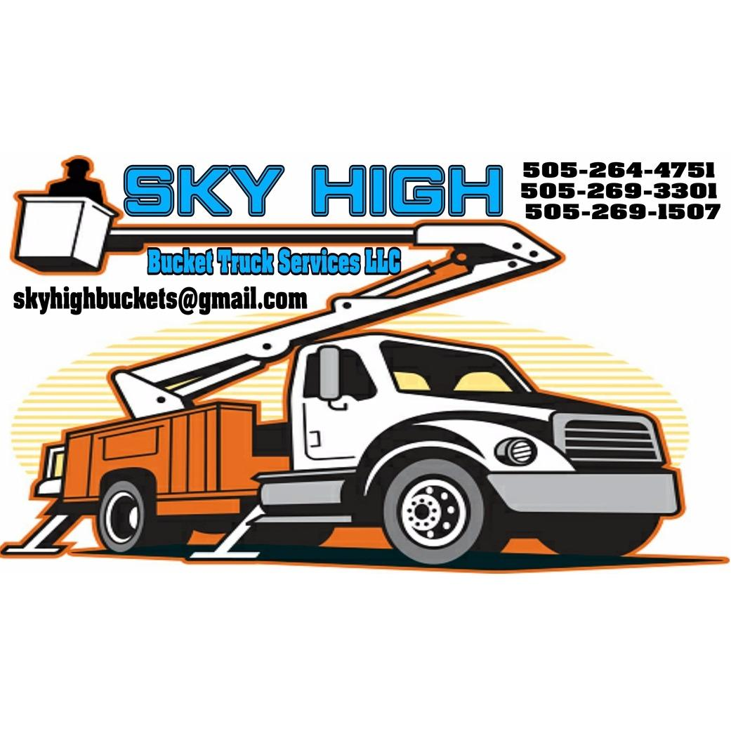 Sky High Bucket Truck Services image 0