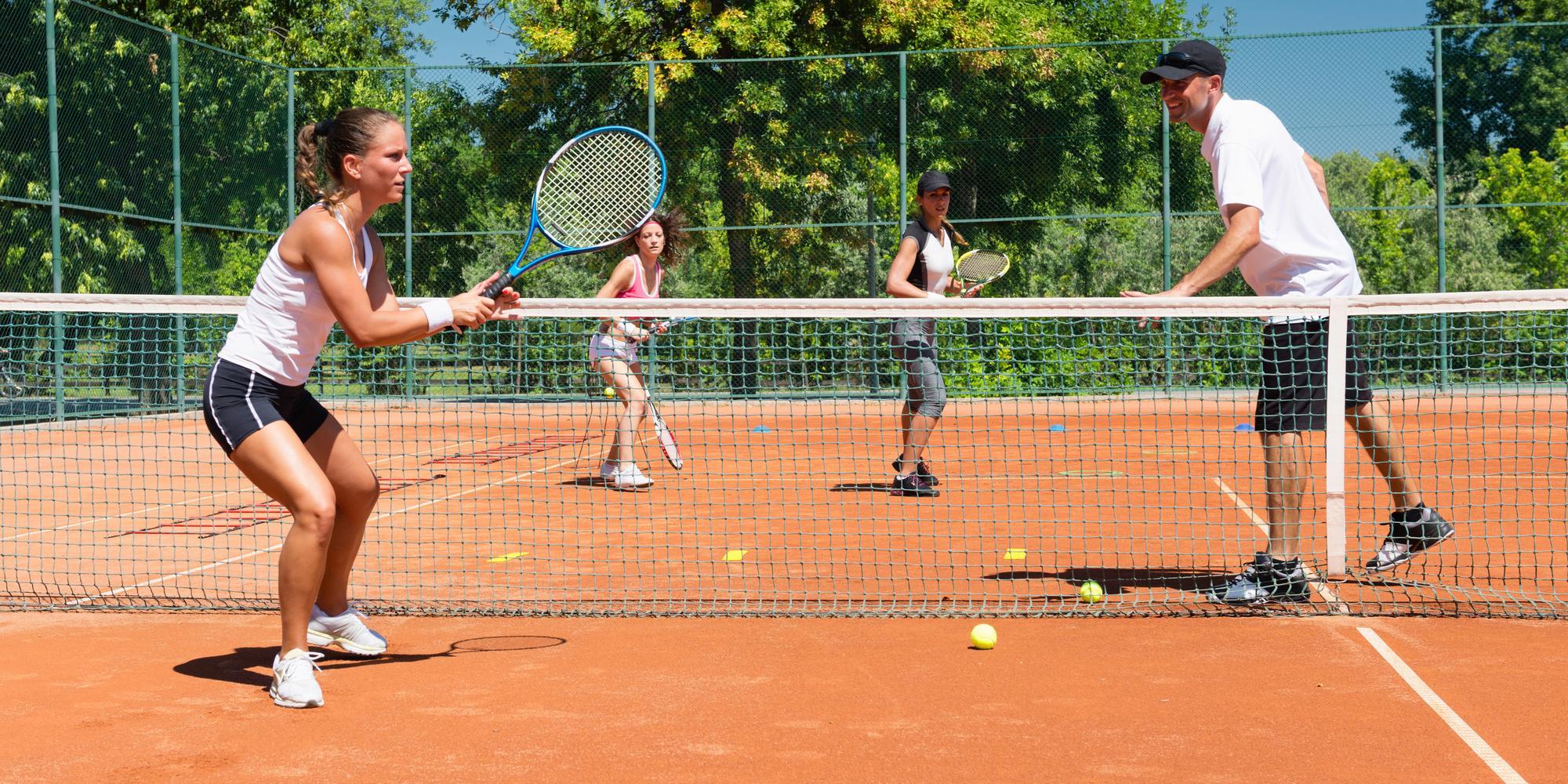Beavercreek Clay Courts Tennis Club