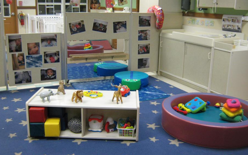 Cherry Way KinderCare - Closed image 0