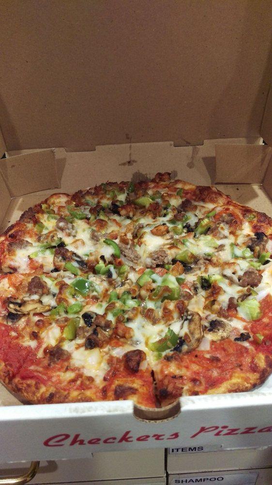 Checkers Pizza image 2
