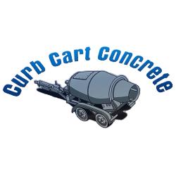 Curb Cart Concrete