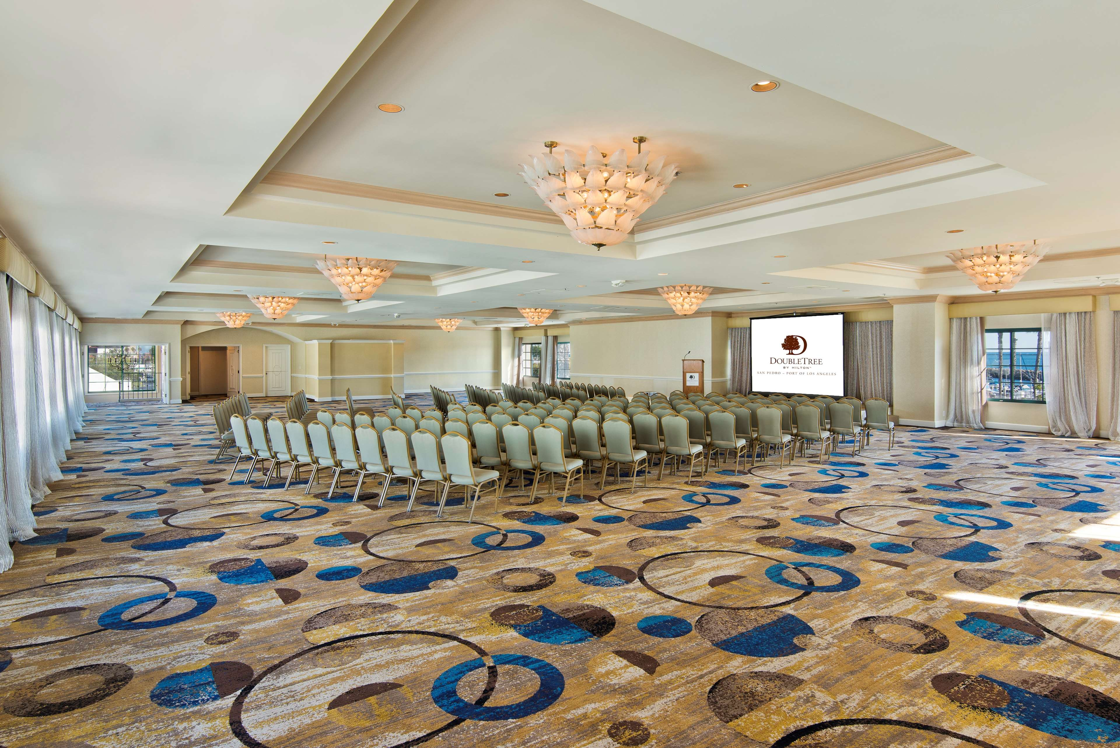 DoubleTree by Hilton Hotel San Pedro - Port of Los Angeles image 25