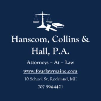 Hanscom, Collins & Hall, P.A. image 0