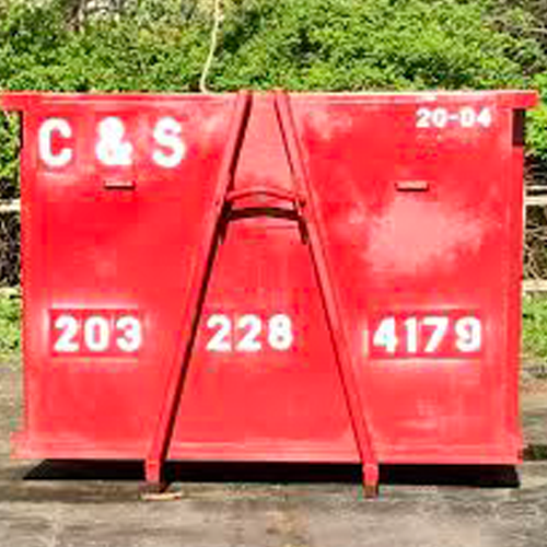 C & S Containers