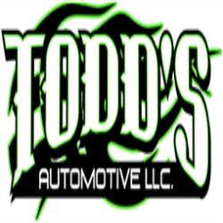 Todd's Automotive LLC