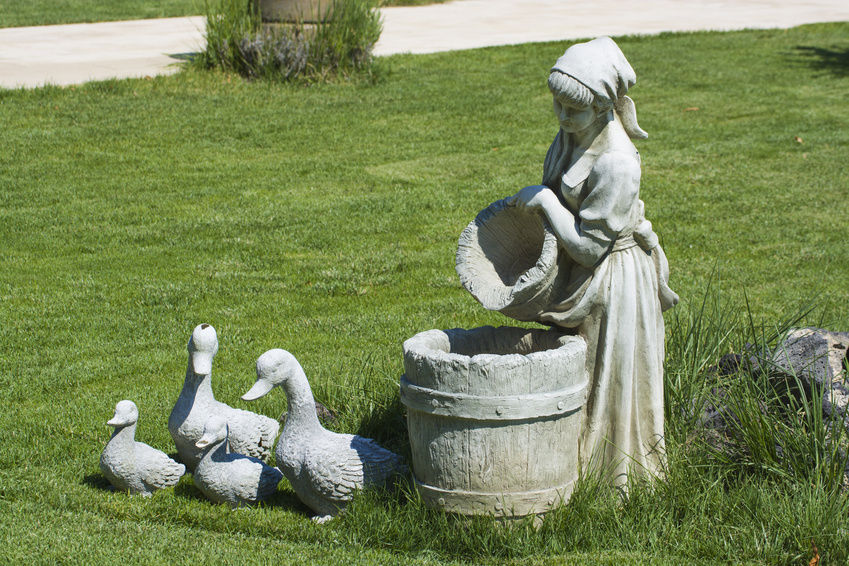 Driscoll's Garden Gifts & Memorials image 2
