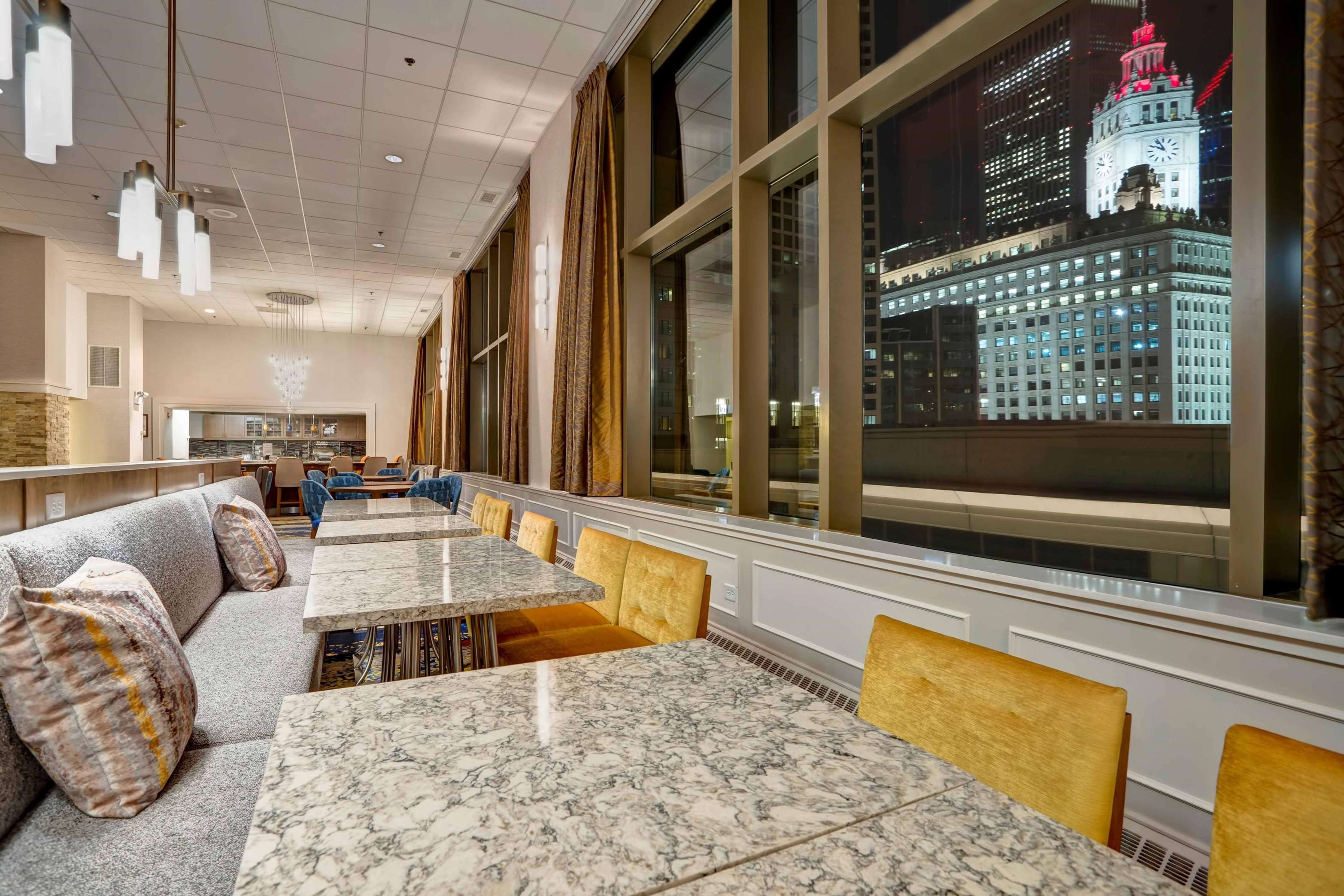 Homewood Suites by Hilton Chicago-Downtown image 40