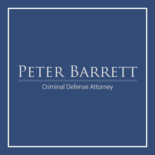 Peter Barrett
