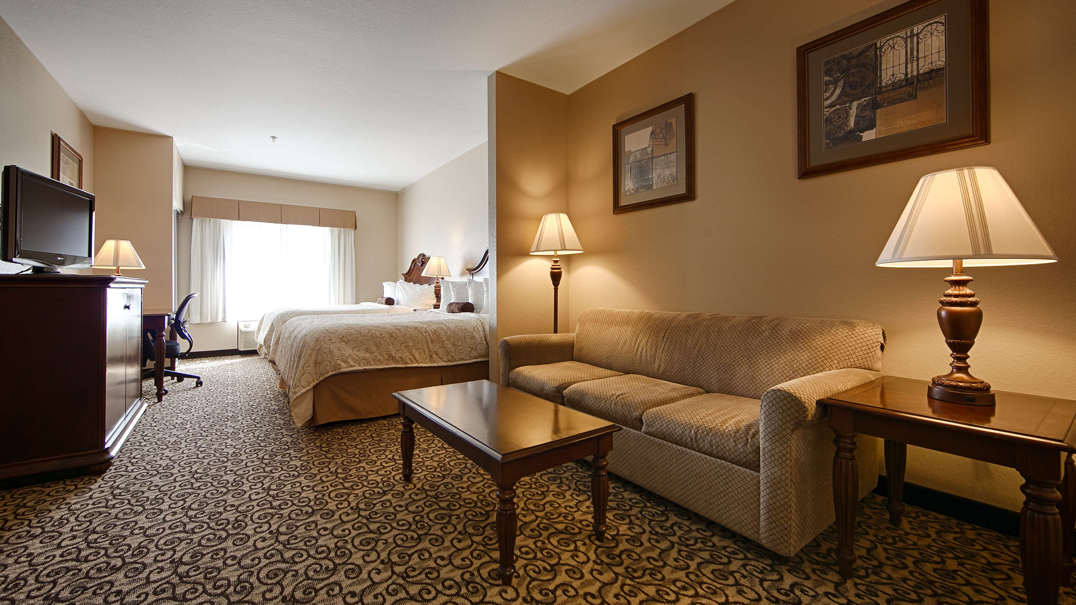 Best Western Plus Fossil Country Inn & Suites image 16