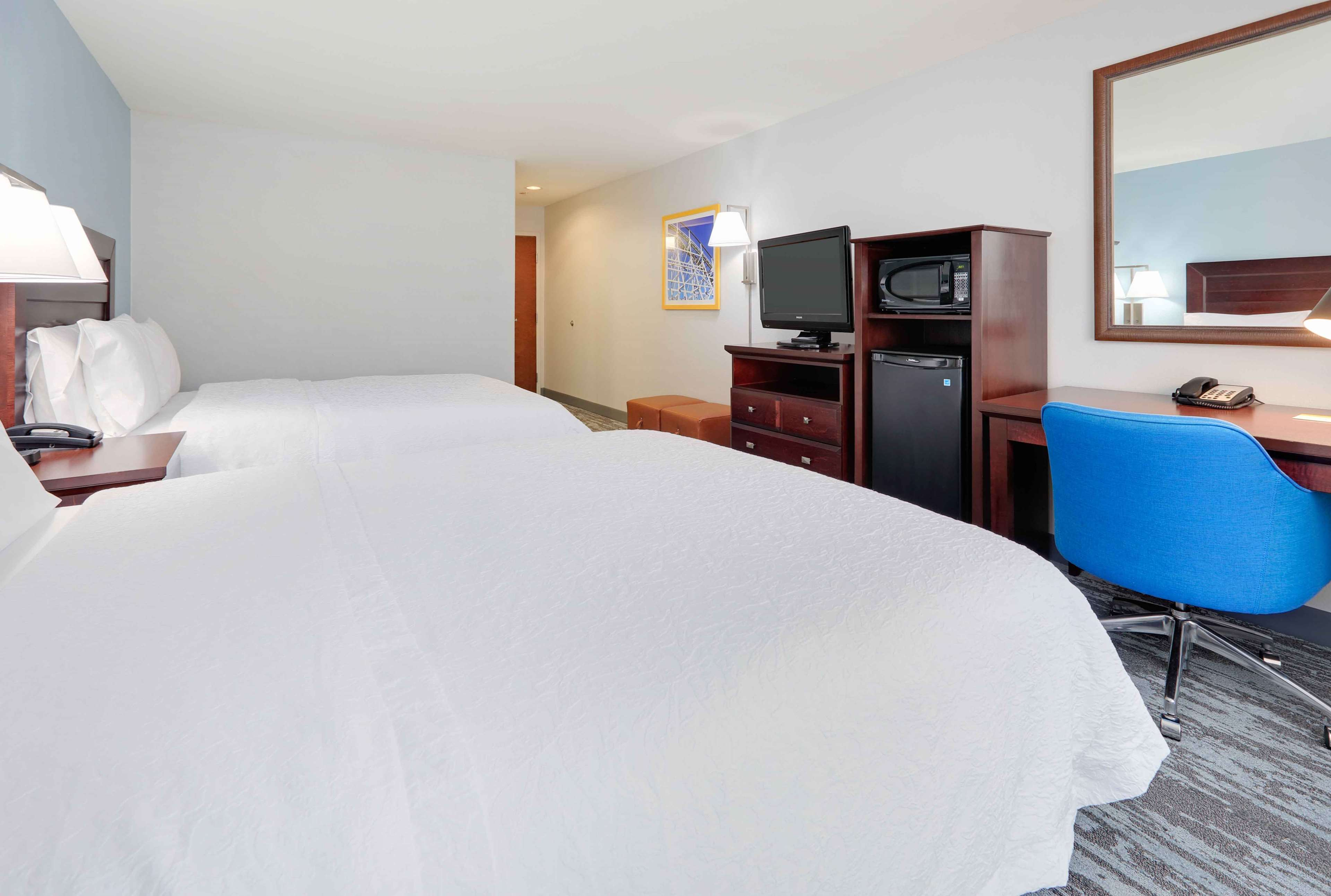 Hampton Inn & Suites Dallas-Arlington-South image 27