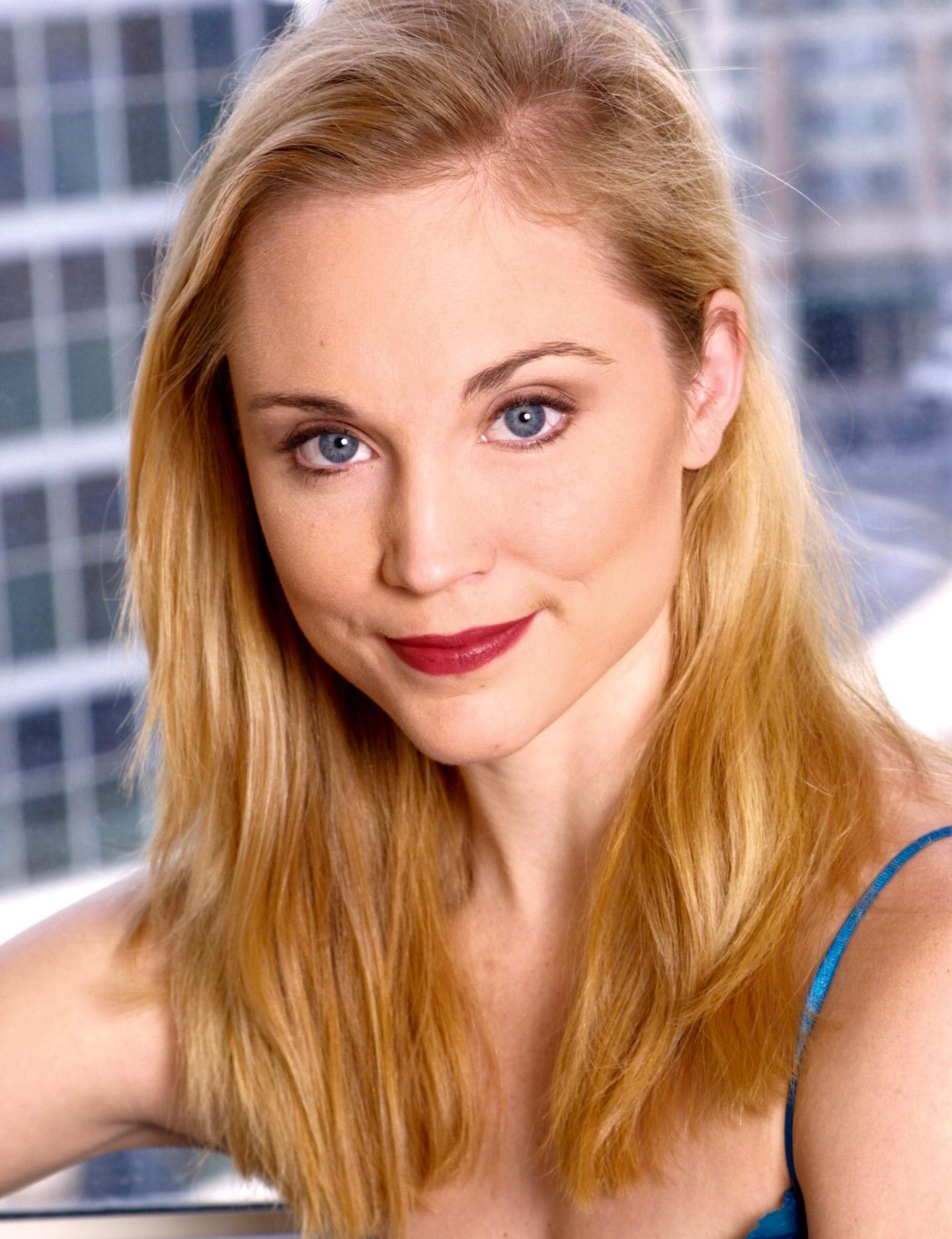 Allison Baber