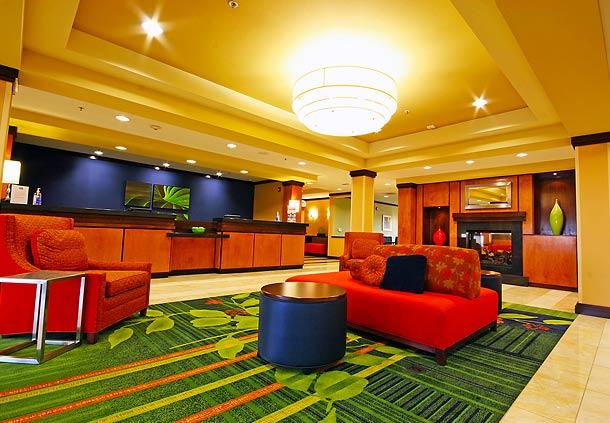 Fairfield Inn & Suites by Marriott Turlock image 7