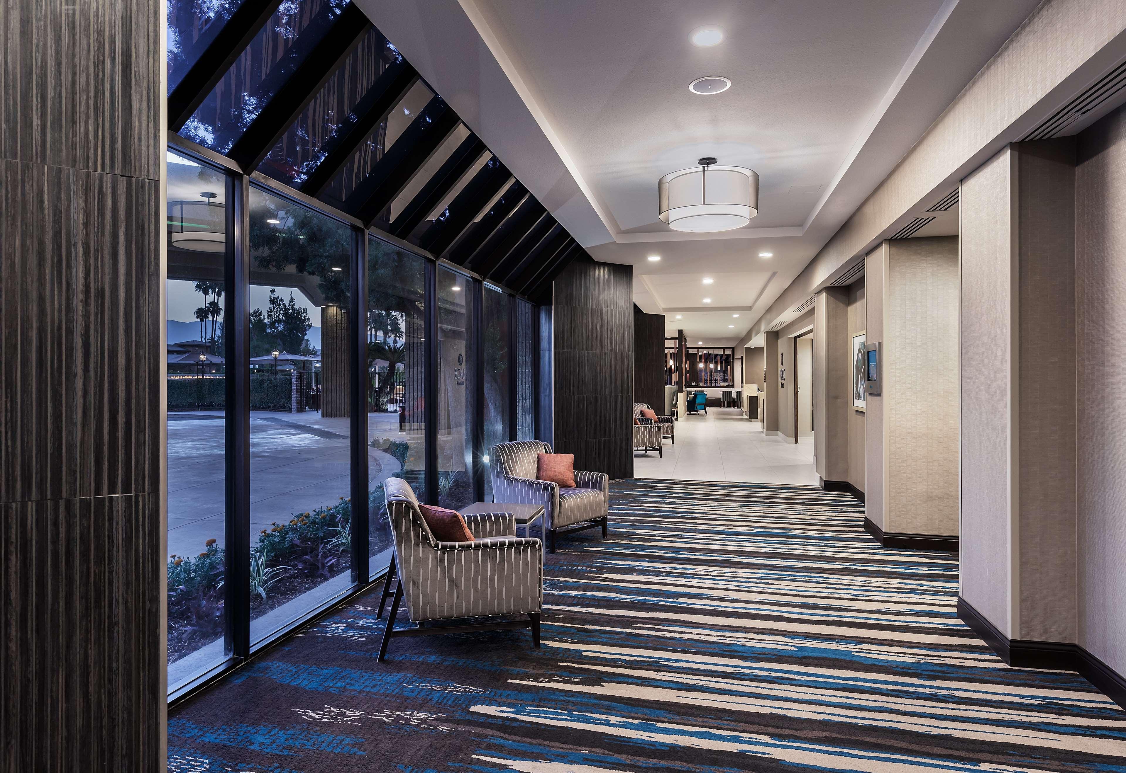 DoubleTree by Hilton Hotel San Bernardino image 5