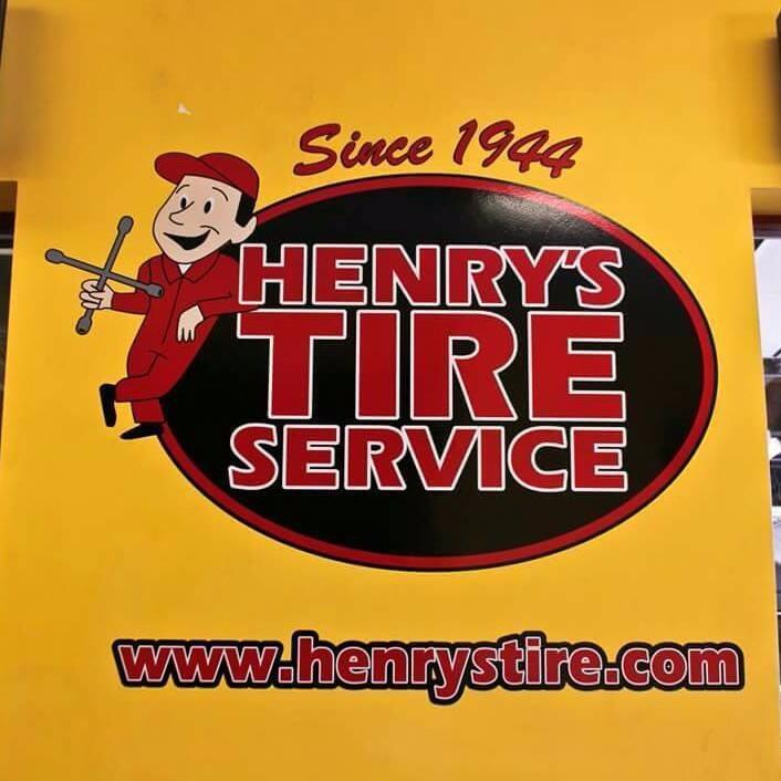 Henry's Tire Service