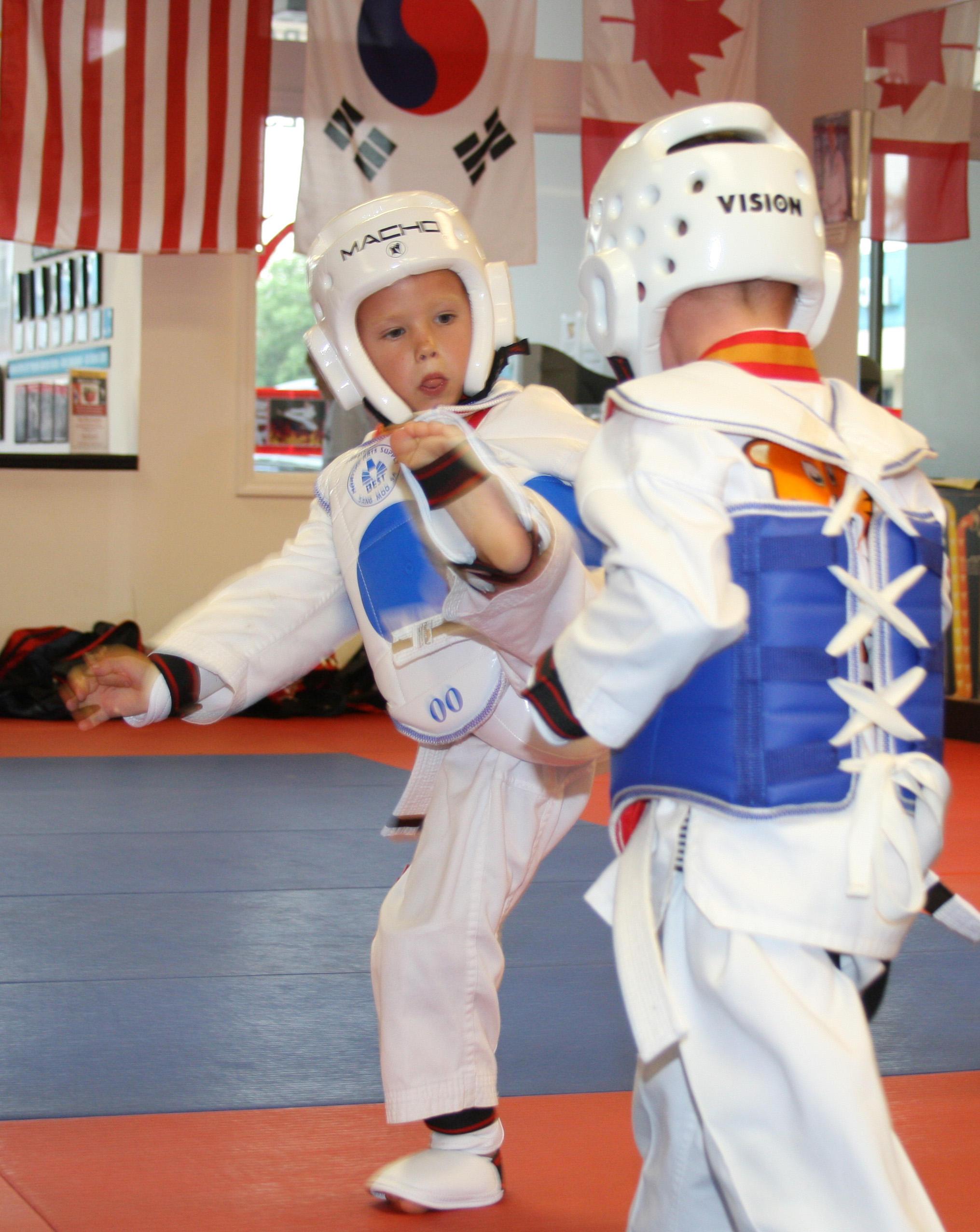 Millennium Martial Arts - Tae Kwon Do image 28