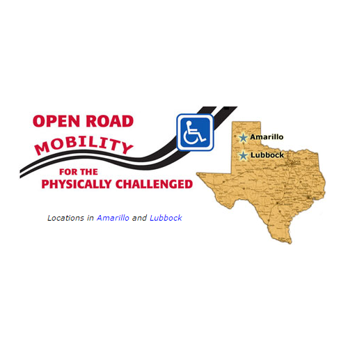 Open Road Mobility