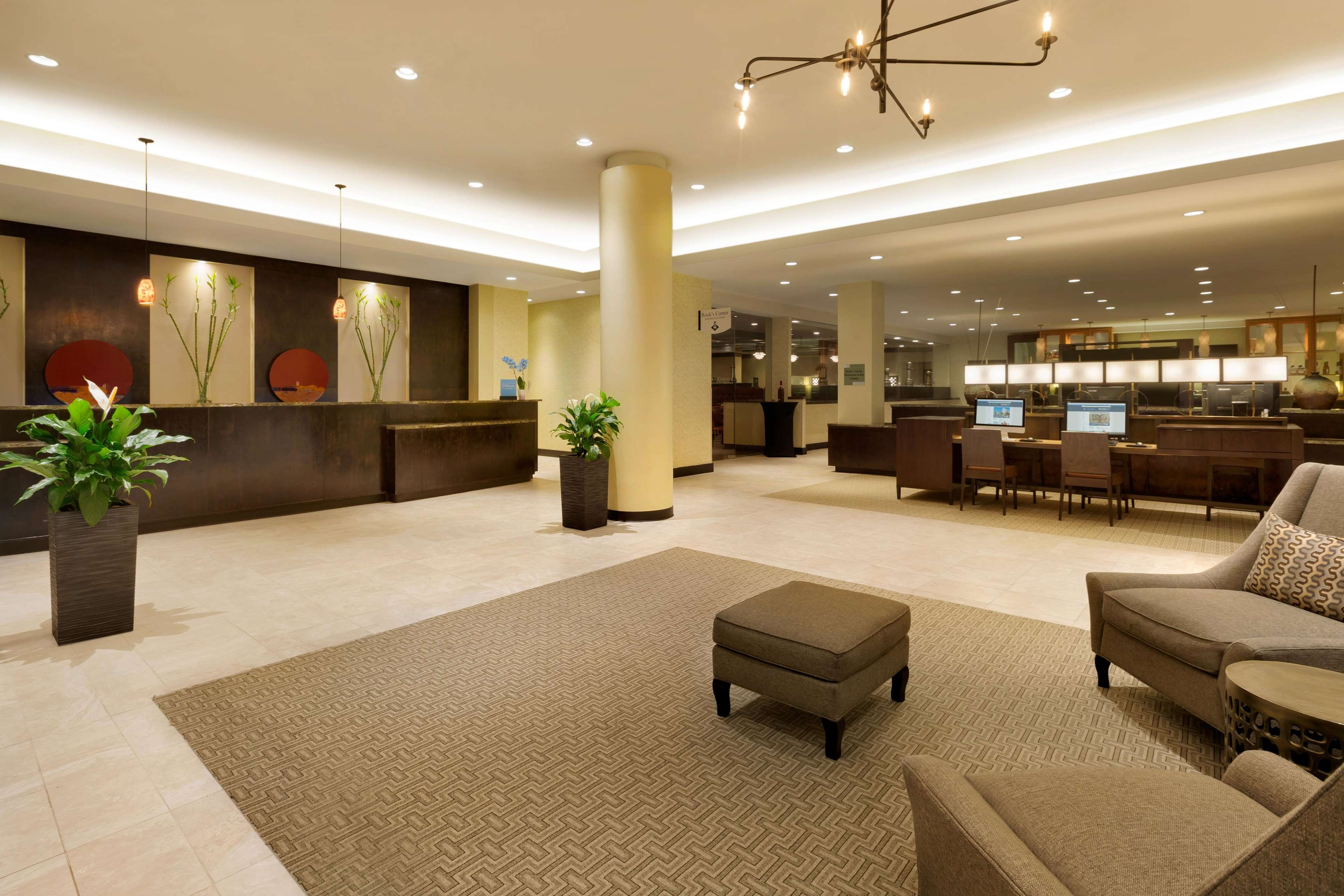 Hilton Rockville Hotel in Maryland Directions - oukas.info