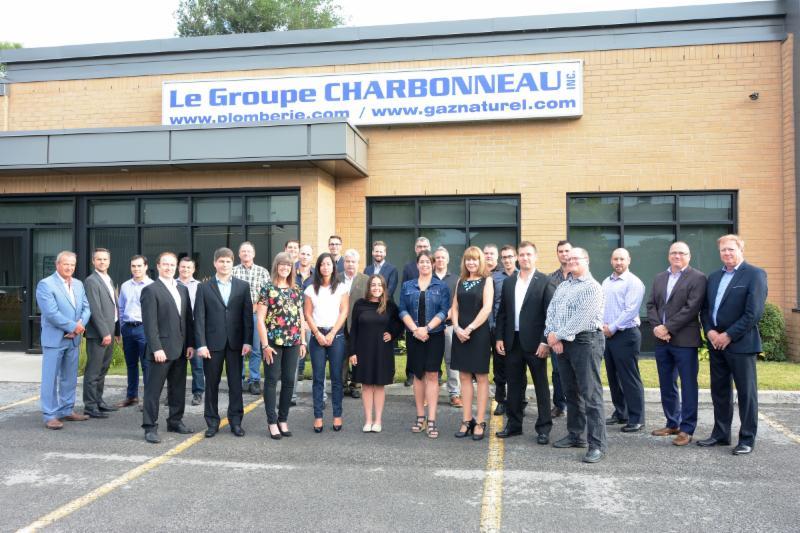Plomberie Charbonneau Inc à Montréal