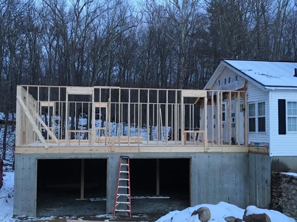 W. Caleb Johnson Builder LLC image 2