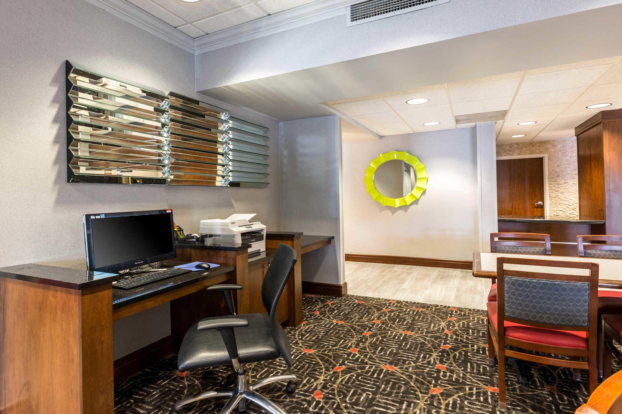 Comfort Inn image 37