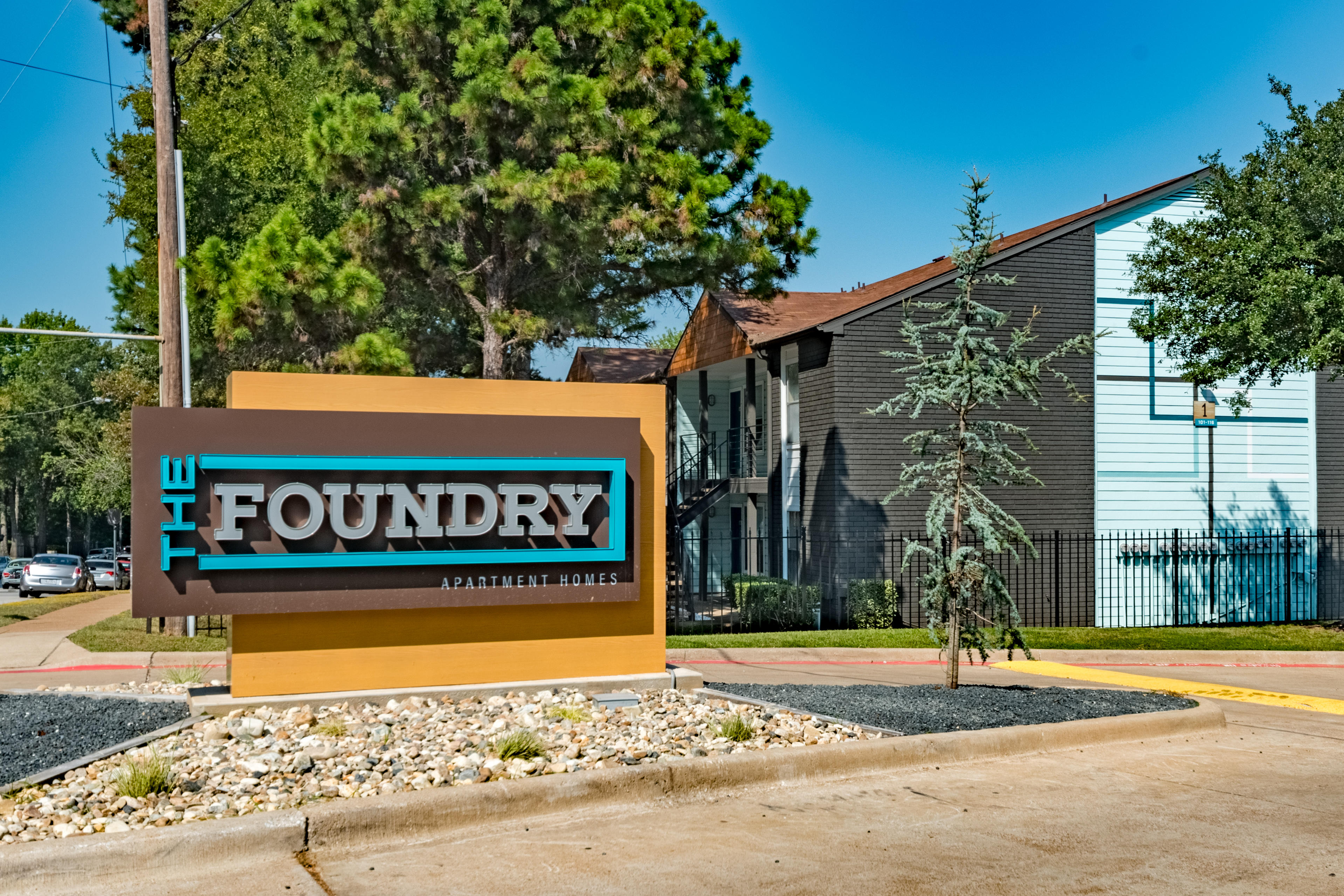 The Foundry Apartments image 2