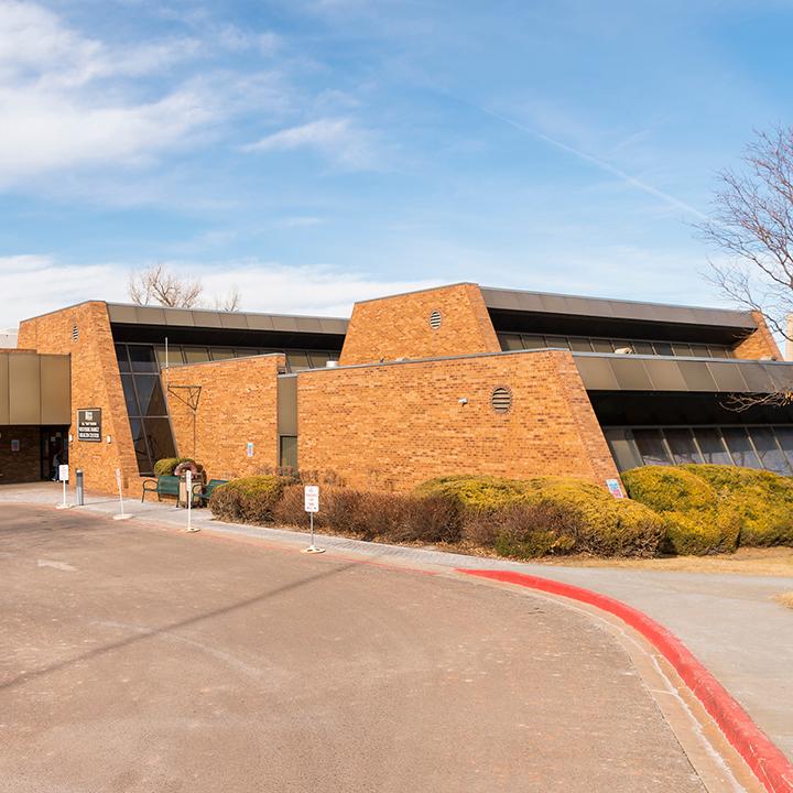 Denver Health: Sam Sandos Westside Health Center