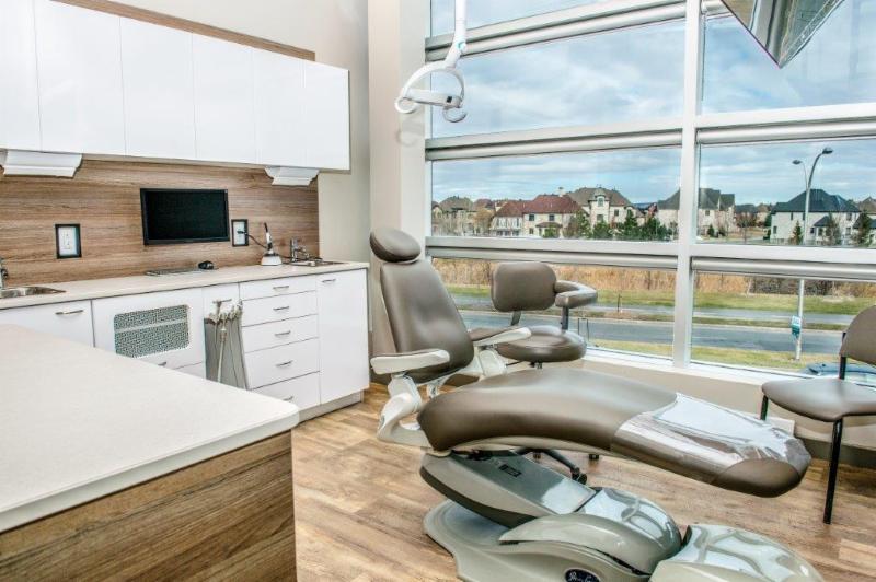 Centre Dentaire Familial Bui à Brossard