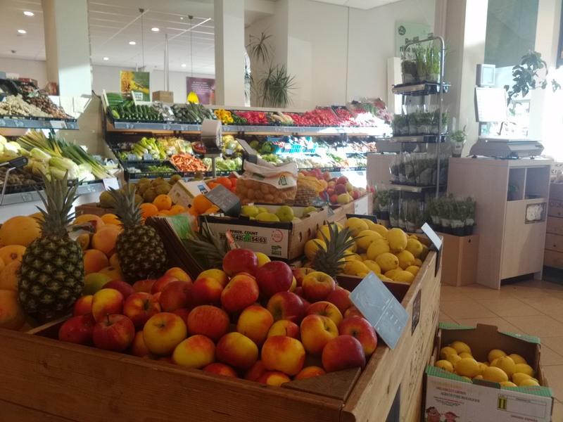 Natuurwinkel openingstijden natuurwinkel leusderweg for Koopavond amersfoort