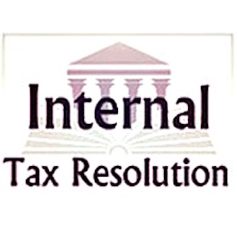 Internal Tax Resolution of South Carolina