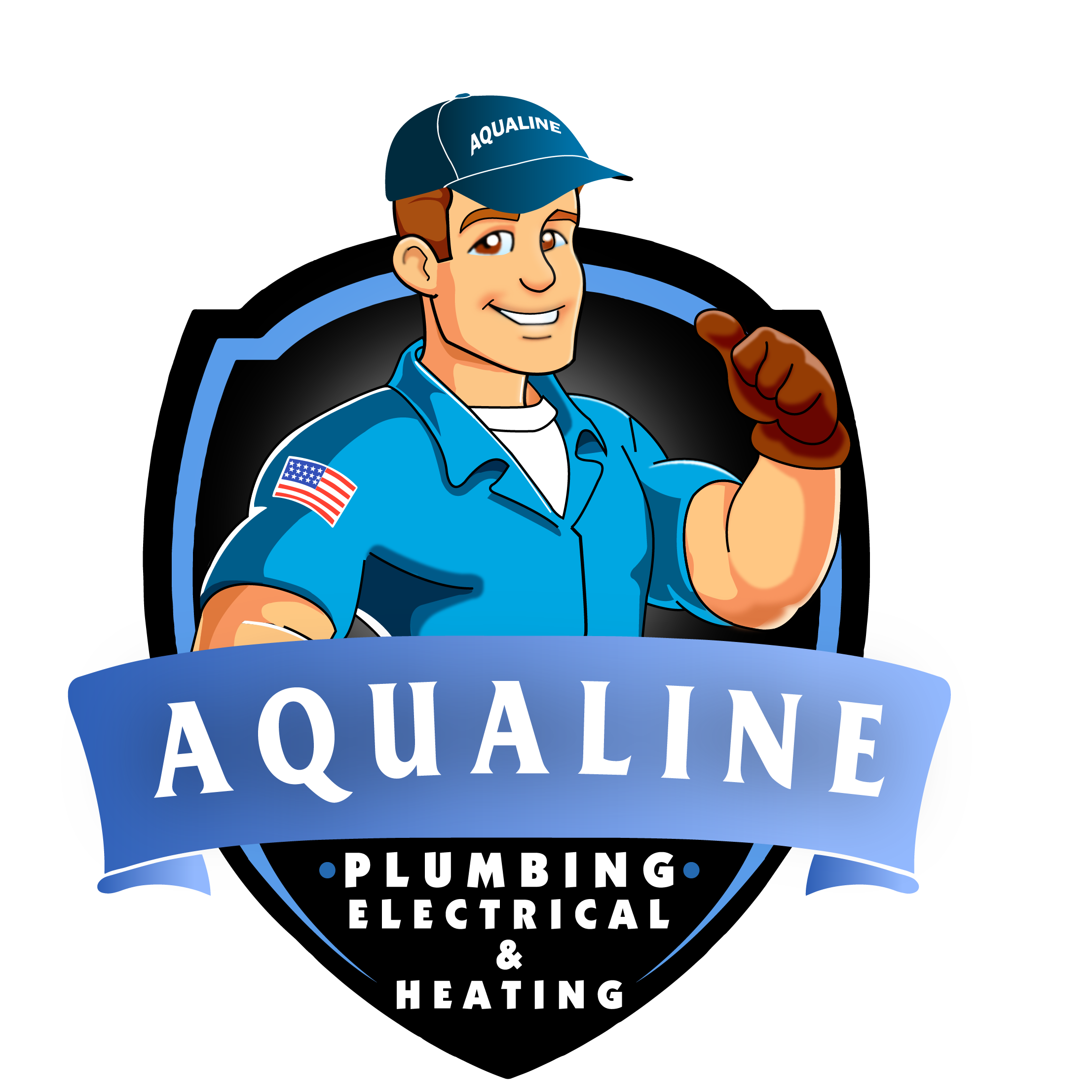Aqualine Plumbing, Electrical & Heating image 0