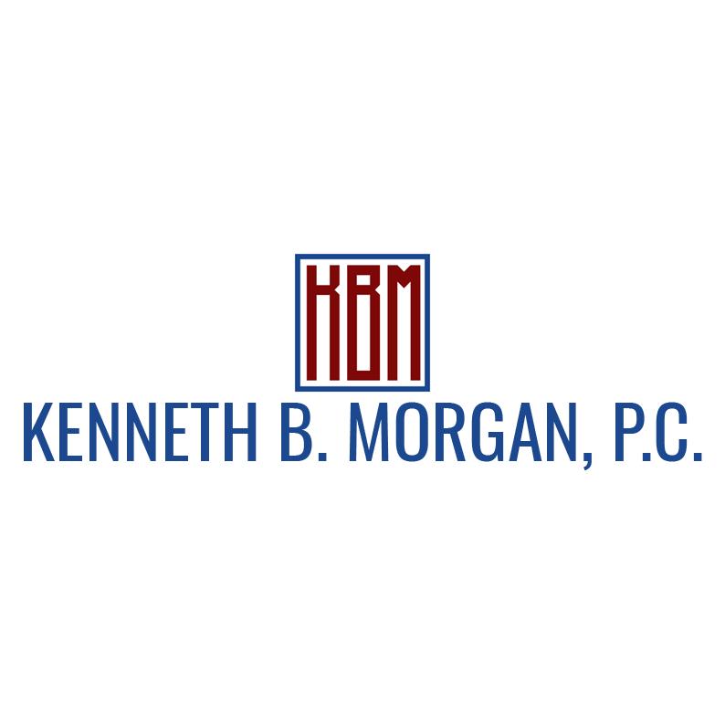 Kenneth B. Morgan, P.C.